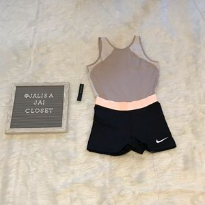 Nike Dri-Fit Training Bodysuit
